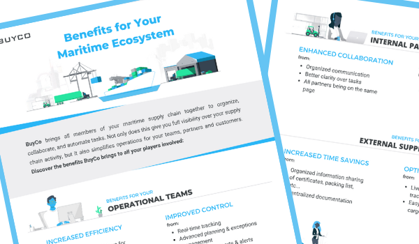 Benefits to your Ecosystem
