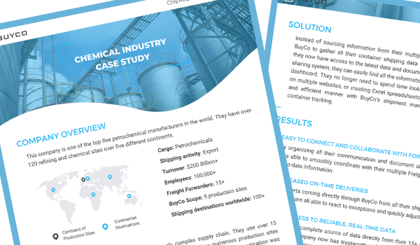 BuyCo_Chemical_case_study