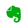 Evernote cloud solution