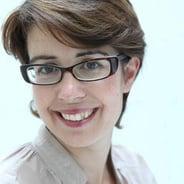 Vanessa Gimenez, Manager Service Achats