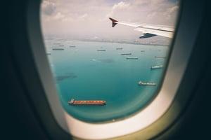 maritime transport communication