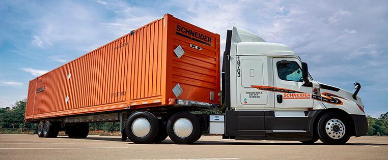 intermodal-truck