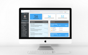 shipping management platform